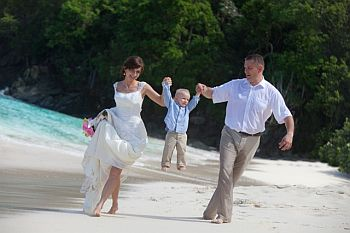 Family-Vow-Renewal-joy
