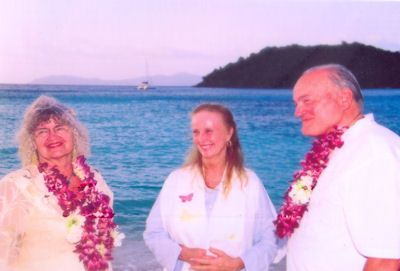 50th wedding anniversary vow renewal